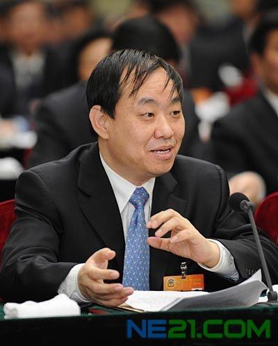 王玉锁提案 加快太阳能源推广应用