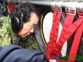 广岛居民抗议政府隐瞒核泄漏事实