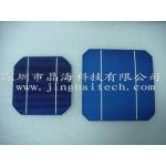 供应156/125单、多晶太阳能电池(电池片)