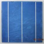 多晶硅太阳能电池及组件