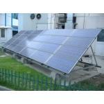 光伏独立发电系统