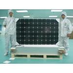 供应190W 单晶硅太阳电板
