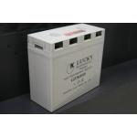 太阳能户外基站耐高温电池2V800