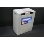 户外通信基站耐高温电池 通信网络蓄电池 通信移动应急电源