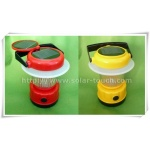 Solar Portable Lamp-STJ005