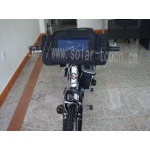 solar bicycle bag STD005