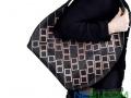 Diffus 时尚的太阳能包包