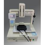 生产销售接线盒自动涂胶机