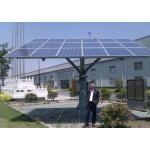 太阳能跟踪支架