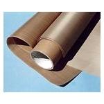 供应层压机内生产用的垫布
