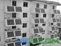 宁波建首个阳光公寓 全部由新葡京娱乐平台供电发热