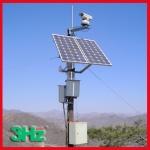 道路监控太阳能供电系统,治安监控太阳能供电系统