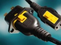 SCHURTER推出V型锁电线固定系统
