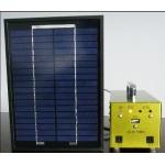 供应3W便携式发电系统