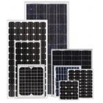 供应单晶太阳能电池板