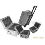 供应50W便捷式行李箱发电系统
