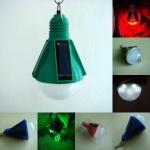 Solar Light Bulbs