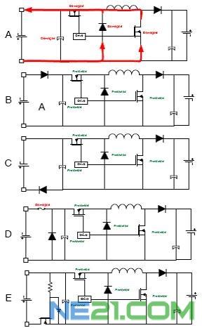 太阳能电池控制器ncp1294的功能设计方案