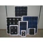 供应1W-360W单晶硅,多晶硅太阳能电池组件