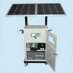 供应1W-360W晶硅太阳能电池板,操作太阳能发电系统