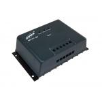 20A MPPT控制器 最大功率跟踪太阳能控制器