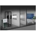 DLSK-SOL7(侧光源)型AAA级太阳电池组件测试仪