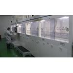 湿法刻蚀硅片清洗机 60MW-晶洲