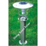 销售太阳能草坪灯 恆寛太阳能LED户外照明