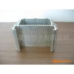 铝型材 工业型材 散热器型材 太阳能型材