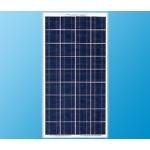 特价大量供应多晶100W太阳能板