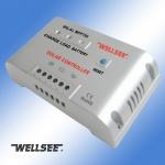 厂家直销维尔仕太阳能MPPT 调光路灯控制器