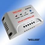 厂家直销WS-MPPT30 30A 维尔仕太阳能控制器