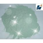 厂家供应光伏及线切割行业专用绿碳化硅微粉1500#