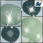厂家供应优质绿碳化硅微粉800#