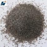 郑州合兴供应优质棕刚玉粒度砂F16-220