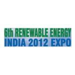 2012年印度新德里国际可再生能源会议暨展览