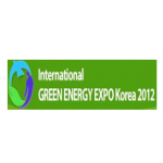 2012年韩国大邱国际太阳能及可再生能源展览会