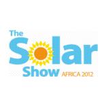 2012年非洲国际太阳能展TSolarShowAfrica