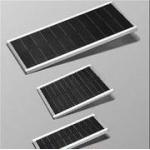 非晶硅太阳能电池板