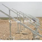 太阳能地面支架