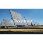 太阳能双轴自动跟踪支架系统3X