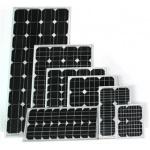 0.5W-300W太阳能电池板,太阳能电池组件(厂家直销)