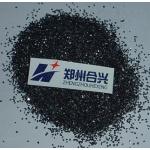 郑州合兴喷砂及研磨(砂轮)用黑碳化硅砂F16-F46