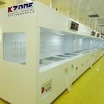 供应KZ-全自动单晶制绒酸洗综合设备