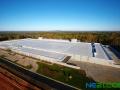 北卡州苹果数据中心拥有美国最大的私有太阳能设施