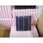 现货供应日本京瓷kyocera多晶硅156电池片