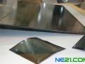 纽升太阳能NuvoSun展示可弯曲CIGS薄膜光伏电池产品