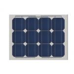 单晶硅太阳能电池板35—45W