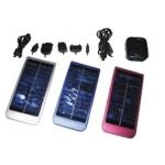 长期供应太阳能照明系统。光伏组件/诚招经销商