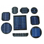 环氧树脂小功率太阳能滴胶板